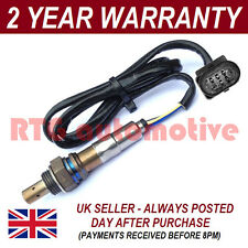 FOR FORD GALAXY 2.8 FRONT 5 WIRE WIDEBAND OXYGEN LAMBDA SENSOR OS50213