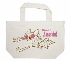 Adventure Time Me-Mow Lunch Tote Bag Dreamrush Japan Store Exclusive Cat