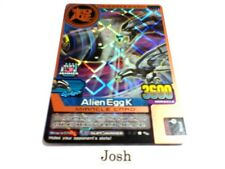 Animal Kaiser Evolution Evo Version Ver 4 Bronze Card (M131E: Alien Egg K)