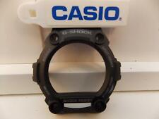 Casio Watch Parts GW-7900 B-1 Bezel/Shell Black w/ White Letter G-Shock Resist