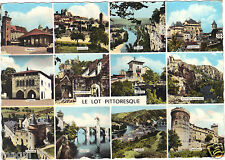 46 - Le LOT pittoresque - 1964