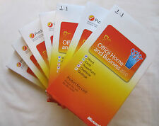 Microsoft Office 2010 Home and Business FULL RETAIL VERSION T5D-00295 Non DVD