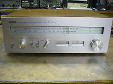 Yamaha Natural Sound AM/FM Stereo Tuner CT-810 NFB PLL mpx