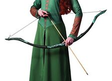 Rubie's Costume Men's Lord Of The Rings Accessory Legolas Bow and Arrow Multicol
