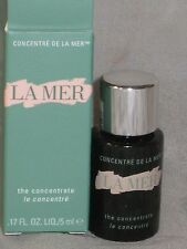 NIB LA MER TRAVEL SIZE the CONCENTRATE, 0.17OZ/5ML, FRESH, TRAVEL SIZE