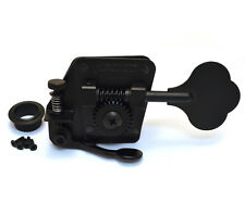 20200B Hipshot Black D-Tuner for Most 68-71 Fenders and Schaller BMFL Tuners