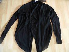 Spécifiant JO BELLE tricot cardigan noir taille 42 (36) NEUF 06-14