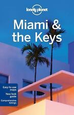 Lonely Planet Miami & the Keys (Regional Travel Guide)