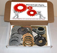 4L60E Master Rebuild Kit W/ Steels & Pistons 2004 - UP (Chevy/GM)