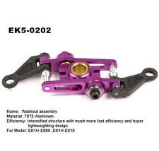 Aluminum Washout Assembly EK5-0202 001493 for ESky Belt-CP/Belt-CP V2 CPX