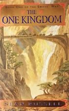 SEAN RUSSELL THE ONE KINGDOM BOOK 1 THE SWANS' WAR ARC HARDCOVER 1ST ED NEW