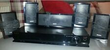 Sony DAV-DZ330 Home Theater System
