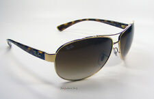RAY BAN Sonnenbrille Sunglasses RB 3386 001/13 Gr.67