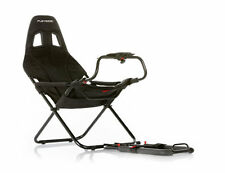 Playseat Challenge FOLDABLE GAMING CHAIR - Black