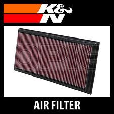 K&n Filtro De Aire De Repuesto 33-2857 - se adapta a Volkswagen, Porsche, Audi, Land Rover
