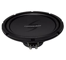 "Lightning Audio By Rockford Fosgate L0-S412 12"" 4Ohm Single Voice Coil Subwoofer"