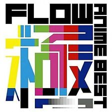 The Flow - Anime Best Kiwami [New CD] UK - Import