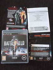 Battlefield 3 Playstation 3 PS3