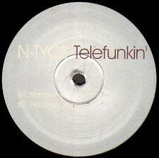 N-TYCE - Telefunkin' (Ramsey & Fen Remix) - Telstar