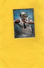 2013 TOPPS INCEPTION CAM NEWTON #43
