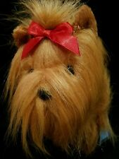 WEBKINZ  SEPTEMBER RELEASE:  LONG HAIRED YORKIE - NWT - IN HAND