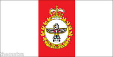 "CANADIAN CANADA MIITARY BRANCH ARMY 5"" HELMET BUMPER DECAL STICKER USA MADE"