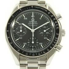Authentic OMEGA REF.3510 50 Speedmaster Automatic  #260-001-888-5644