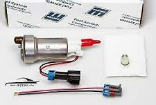 Genuine WALBRO 460LPH E85 In-Tank Fuel Pump KIT SUIT FALCON BA BF AU FG F6 FORD