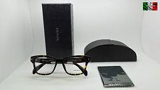 PRADA VPR10S color 2AU-1O1 cal 51 occhiale da vista da donna TOP OTT15