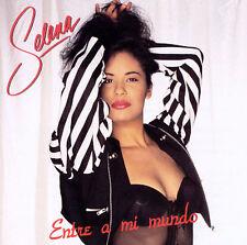 Entre a Mi Mundo: Selena (CD, May-1992,Capitol/Emi)