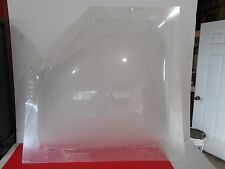 "*RV SKYLIGHT 28"" X17"" NEO ANGLE DOME CLEAR"