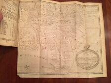 RARE 1793 Morse Geography, Complete w/ 10 MAPS, including NC SC GA TN LA FL VA +
