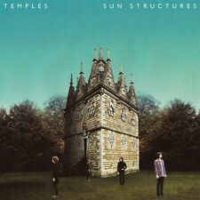 TEMPLES 'Sun Structures LP new Tame Impala Moons Sukie Koolaid Electric Company