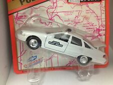 Road Champs 1:43 scale diecast 1996 Chevrolet Oregon State Police