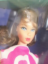 BARBIE® DOLL JAPAN 1970 TWIST 'N TURN #1160 LT. BROWN MARLO FLIP  NEW IN BOX!