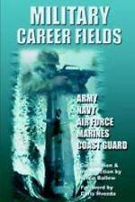 Military Career Fields : Live Your Moment www.liveyourmoment.com by Vince...