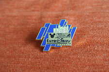 17763 PIN'S PINS EURO DISNEY MICKEY FRANCE TELECOM
