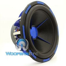 "POWER ACOUSTIK MOFO-152X PRO 15"" 3000W MAX DUAL 2-OHM SUBWOOFER BASS SPEAKER NEW"