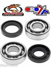 Yamaha QT50 QT 50 1979 - 1987 All Balls Crankshaft Bearing & Seal Kit