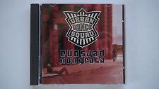Urban Dance Squad - Persona non grata - CD
