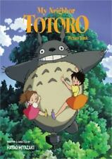 2DAY SHIPPING | My Neighbor Totoro Picture Book (New Edition), HARDCOVER, 2013
