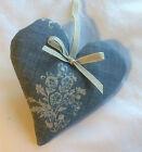 Lavender Heart Kate Forman Agnes Blue Gift