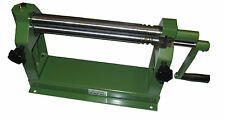 RDGTOOLS A NEW BENCH SHEET METAL ROLLER ( SLIP ROLLS) 12 INCH ENGINEERING TOOLS