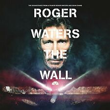 Roger Waters The Wall [3 LP] COLUMBIA/LEGACY