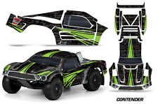 AMR Racing Pro-Line Flo-Tek RC Graphic Decal Kit Truck Part# 3355-17 CONTENDER G