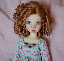 Monique Doll Wig TORI 8/9 Kaye Wiggs, Connie Lowe, Little Darling Dollstown