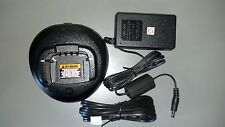 BRAND NEW MOTOROLA OEM CP185 CHARGER - PMLN5398