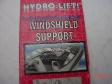 Hydro Lift  15.5 Inch  Windshield  Support  P/N 01628
