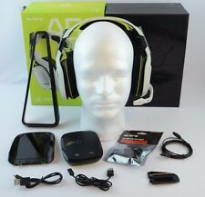 Astro A50 Wireless Gaming Headset XBOX ONE Edition Green w/ Box Please Read #12