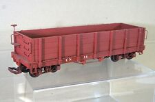 LGB KIT BUILT G GAUGE CANADIAN NATIONAL CN BOGIE GODOLA WAGON 14 nd